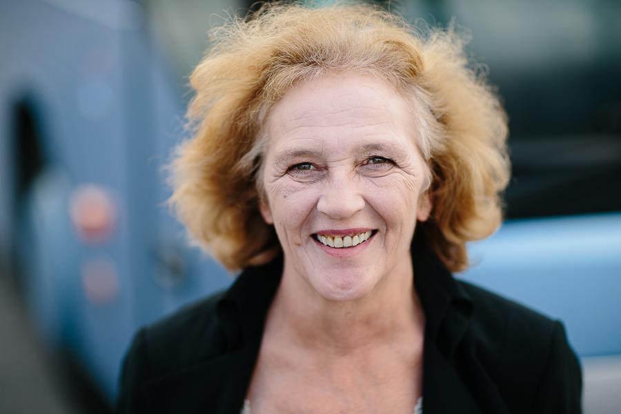 Inger Hermansson
